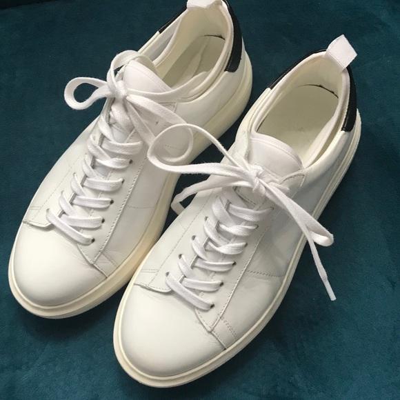 Greats Shoes | The Alta Sneaker | Poshmark